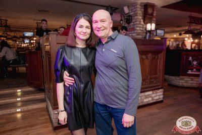 «Вечеринка Ретро FM», 17 января 2020 - Ресторан «Максимилианс» Самара - 0048