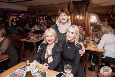 «Вечеринка Ретро FM», 17 января 2020 - Ресторан «Максимилианс» Самара - 0052