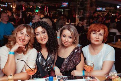 Группа «Мираж», 12 февраля 2020 - Ресторан «Максимилианс» Самара - 33