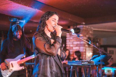#2Маши, 19 февраля 2020 - Ресторан «Максимилианс» Самара - 1