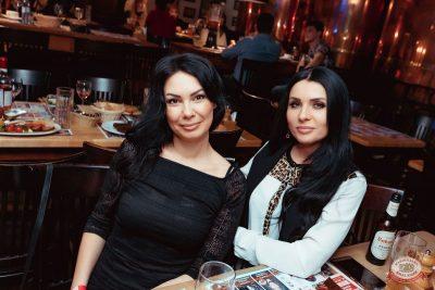 #2Маши, 19 февраля 2020 - Ресторан «Максимилианс» Самара - 29