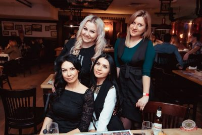 #2Маши, 19 февраля 2020 - Ресторан «Максимилианс» Самара - 30