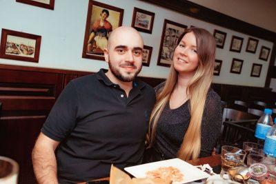 #2Маши, 19 февраля 2020 - Ресторан «Максимилианс» Самара - 34