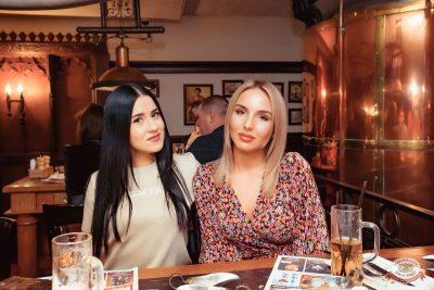 #2Маши, 19 февраля 2020 - Ресторан «Максимилианс» Самара - 36