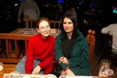 #2Маши, 19 февраля 2020 - Ресторан «Максимилианс» Самара - 37
