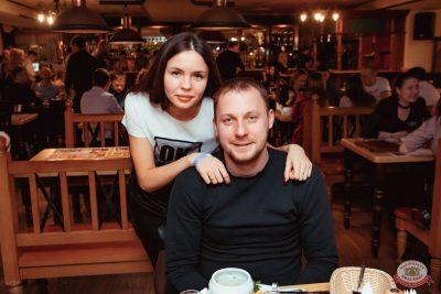 Андрей Бебуришвили, 20 февраля 2020 - Ресторан «Максимилианс» Самара - 14