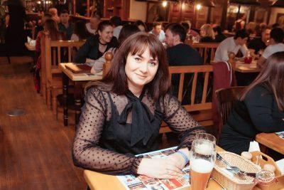 Андрей Бебуришвили, 20 февраля 2020 - Ресторан «Максимилианс» Самара - 15