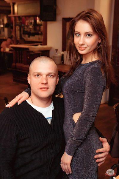 Андрей Бебуришвили, 20 февраля 2020 - Ресторан «Максимилианс» Самара - 49