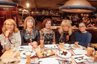 Алла Рид, 27 февраля 2020 - Ресторан «Максимилианс» Самара - 17