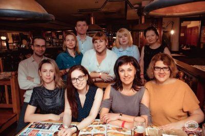 Алла Рид, 27 февраля 2020 - Ресторан «Максимилианс» Самара - 26