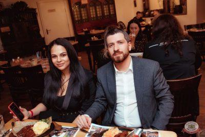 Алла Рид, 27 февраля 2020 - Ресторан «Максимилианс» Самара - 46