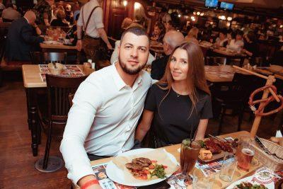 Алла Рид, 27 февраля 2020 - Ресторан «Максимилианс» Самара - 47