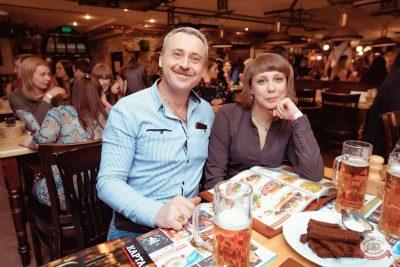 Ольга Бузова, 28 февраля 2020 - Ресторан «Максимилианс» Самара - 17