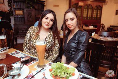 Ольга Бузова, 28 февраля 2020 - Ресторан «Максимилианс» Самара - 21