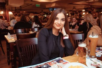 Ольга Бузова, 28 февраля 2020 - Ресторан «Максимилианс» Самара - 22