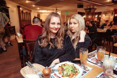 Ольга Бузова, 28 февраля 2020 - Ресторан «Максимилианс» Самара - 25