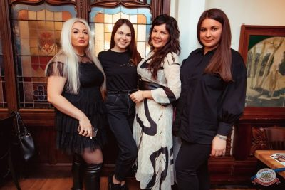 Ольга Бузова, 28 февраля 2020 - Ресторан «Максимилианс» Самара - 33