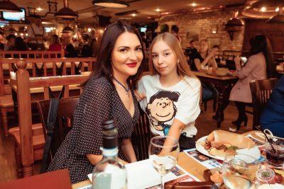 Ольга Бузова, 28 февраля 2020 - Ресторан «Максимилианс» Самара - 39