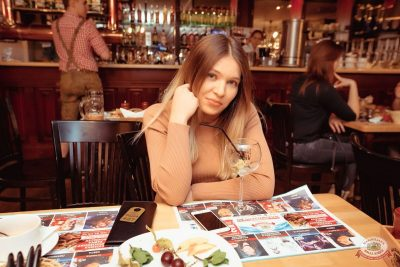 Ольга Бузова, 28 февраля 2020 - Ресторан «Максимилианс» Самара - 43