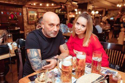 Ольга Бузова, 28 февраля 2020 - Ресторан «Максимилианс» Самара - 49