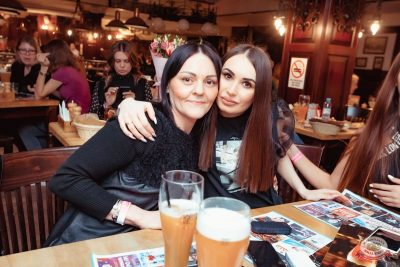Ольга Бузова, 28 февраля 2020 - Ресторан «Максимилианс» Самара - 62