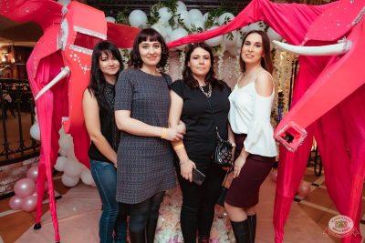 Международный женский день, 6 марта 2020 - Ресторан «Максимилианс» Самара - 17