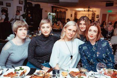 Международный женский день, 6 марта 2020 - Ресторан «Максимилианс» Самара - 43