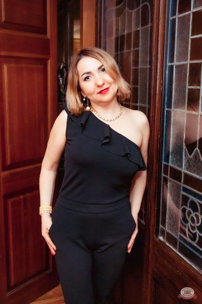 Международный женский день, 6 марта 2020 - Ресторан «Максимилианс» Самара - 49