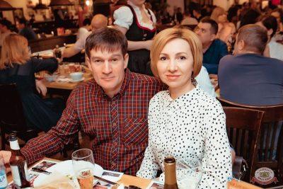 Света, 12 марта 2020 - Ресторан «Максимилианс» Самара - 17