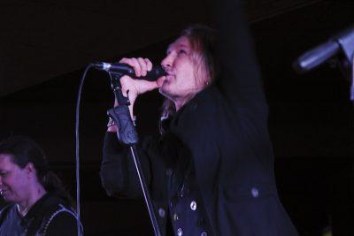 Александр Иванов и группа «Рондо», 12 июля 2012 - Ресторан «Максимилианс» Самара - 01