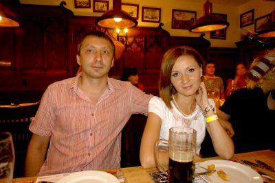 Александр Иванов и группа «Рондо», 12 июля 2012 - Ресторан «Максимилианс» Самара - 08