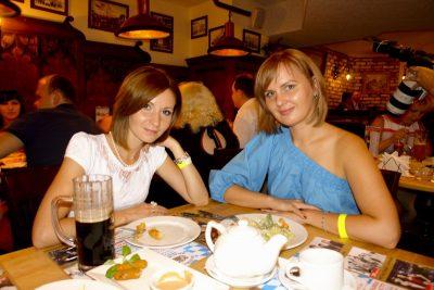 Александр Иванов и группа «Рондо», 12 июля 2012 - Ресторан «Максимилианс» Самара - 09