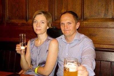Александр Иванов и группа «Рондо», 12 июля 2012 - Ресторан «Максимилианс» Самара - 10