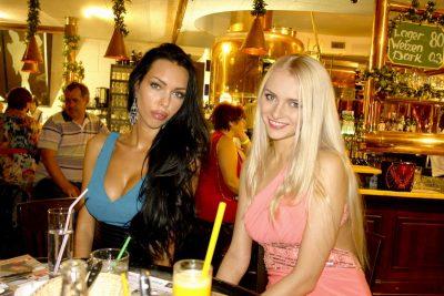 Александр Иванов и группа «Рондо», 12 июля 2012 - Ресторан «Максимилианс» Самара - 14
