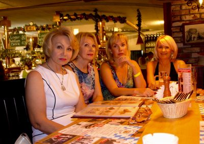 Александр Иванов и группа «Рондо», 12 июля 2012 - Ресторан «Максимилианс» Самара - 16