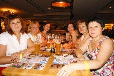 Александр Иванов и группа «Рондо», 12 июля 2012 - Ресторан «Максимилианс» Самара - 19