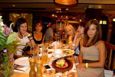 Александр Иванов и группа «Рондо», 12 июля 2012 - Ресторан «Максимилианс» Самара - 20
