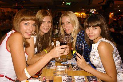 Александр Иванов и группа «Рондо», 12 июля 2012 - Ресторан «Максимилианс» Самара - 22
