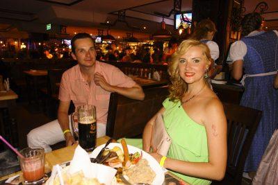 Александр Иванов и группа «Рондо», 12 июля 2012 - Ресторан «Максимилианс» Самара - 23