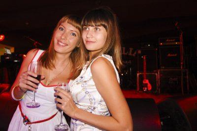 Александр Иванов и группа «Рондо», 12 июля 2012 - Ресторан «Максимилианс» Самара - 24
