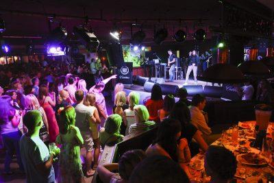 Александр Иванов и группа «Рондо», 12 июля 2012 - Ресторан «Максимилианс» Самара - 26