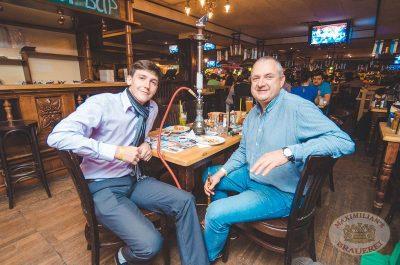 Александр Иванов и группа «Рондо», 25 сентября 2013 - Ресторан «Максимилианс» Самара - 10