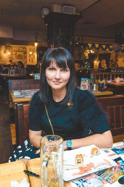 Александр Иванов и группа «Рондо», 25 сентября 2013 - Ресторан «Максимилианс» Самара - 19