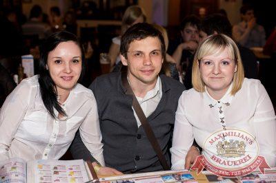 Александр Незлобин, 20 марта 2014 - Ресторан «Максимилианс» Самара - 04