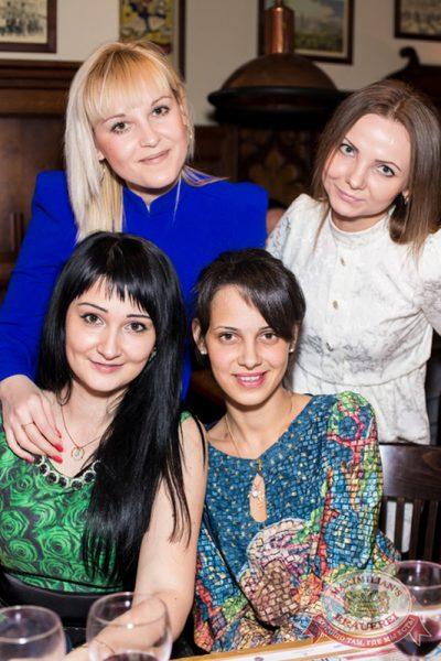 Александр Незлобин, 20 марта 2014 - Ресторан «Максимилианс» Самара - 08