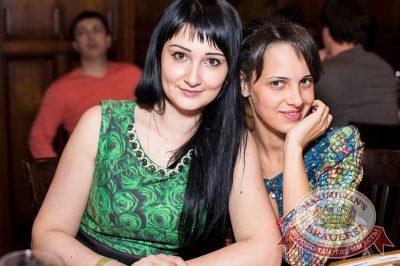 Александр Незлобин, 20 марта 2014 - Ресторан «Максимилианс» Самара - 27