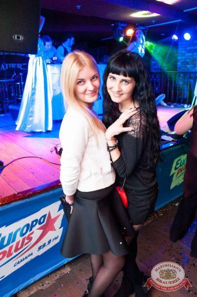 «Дыхание ночи»: Alexsey Manuilov, 5 марта 2016 - Ресторан «Максимилианс» Самара - 20