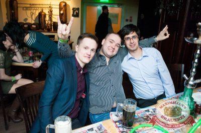 «Дыхание ночи»: Alexsey Manuilov, 5 марта 2016 - Ресторан «Максимилианс» Самара - 27