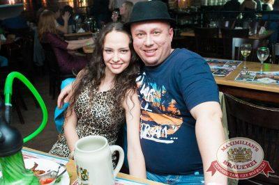 «Дыхание ночи»: Alexsey Manuilov, 5 марта 2016 - Ресторан «Максимилианс» Самара - 28