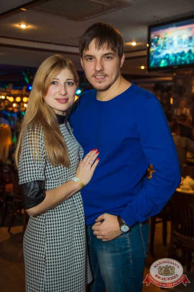 Анита Цой, 30 октября 2014 - Ресторан «Максимилианс» Самара - 15